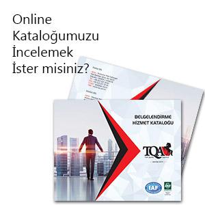 TQA ULUSLARARASI BELGELENDİRME TEKNİK KONTROL EĞİTİM İÇ VE DIŞ TİCARET LİMİTED ŞİRKETİ; Türkiye Cumhuriyeti yasalarına göre 2011 yılında Konya merkezli ilk ve tek özel belgelendirme kurumu olarak kurulmuş olup TC mevzuatına göre faaliyet göstermekte ve bu konuda IAS – International Accredition Services tarafından akreditasyonu bulunan bir eğitim ve belgelendirme kuruluşudur.
