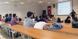 Karatay University Foundation Training